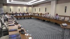 """Evenimentul de totalizare a două proiecte implementate în Republica Moldova """"Consolidarea capacităților fermierilor mici în producerea fructelor de pădure"""" și """"Sprijin pentru adaptarea și implementarea Managementului Integrat de Protecție a Plantelor (MIPP) în Moldova"""""""