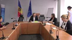 Ședința Consiliului pentru prevenirea și eliminarea discriminării și asigurarea egalității în Republica Moldova