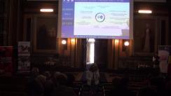 Ceremonia de deschidere a noului an academic la Universitatea Tehnică din Iași
