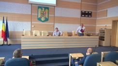 Dezbaterea publică pe tema proiectului de hotărâre privind regulamentul de organizare și funcționare a Serviciului Public de Salubrizare a Sectorului 6