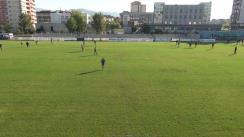 Meciul de Rugby între CSM Știința Baia Mare - CS Politehnica Iași. SuperLiga CECBANK 2017-2018