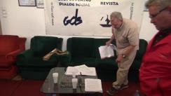 """Dezbaterea organizată de Grupul pentru Dialog Social și Revista 22 cu tema """"Procesul comunismului. Probleme și soluții"""""""