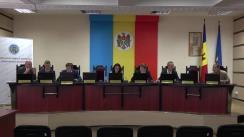 Ședința Comisiei Electorale Centrale din 29 septembrie 2017
