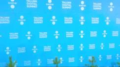 Declarație de presă susținută de Președintele României, Klaus Iohannis, cu prilejul participării la Summitul Digital din Tallinn, Estonia