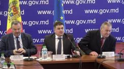 Ședința comisiei naționale pentru consultări și negocieri colective din 3 octombrie 2017