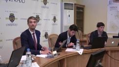 Dezbateri publice privind achizițiile publice electronice pentru contractele de valoare mică