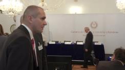 Forumul oamenilor de afaceri români și croați