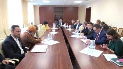 Audieri publice cu privire la cazurile de abuz sexual a minorilor, identificate în instituțiile de învățământ din Republica Moldova