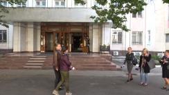Declarație susținută de Președintele Republicii Moldova, Igor Dodon, după ședința de lucru cu efectivul de comandă al Armatei Naționale