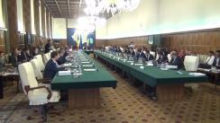 Ședința Guvernului României din 5 octombrie 2017