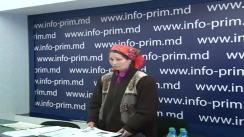 Varvara Zingan - Procuratura Generală utilizează falsuri pentru a acoperi ilegalitățile anchetatorilor, procurorilor și judecatorilor