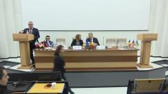 "Conferința aniversară a IMSP Spitalul Clinic Republican ""Timofei Moșneaga"" la 200 ani de la fondare"