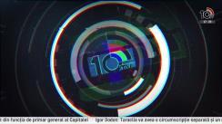 Știri și dezbateri 10TV