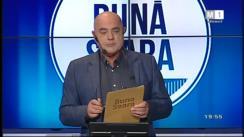 """Emisiunea """"Bună Seara - Dezbaterile din Parlamentul European despre Republica Moldova"""". Retransmisiune Moldova1"""