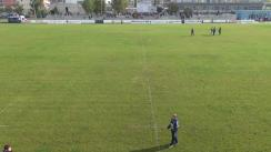 Meciul de Rugby între CSM Știința Baia Mare - CS Dinamo. Superliga CECBank 2017-2018