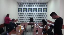 Conferință de presă susținută de PNL Iași