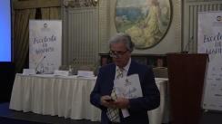 """Evenimentul """"Excelență în Business"""" organizat de Camera Bilaterală de Comerț și Industrie Republica Moldova - România"""