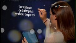 """Emisiunea """"Punctul pe AZi"""". Invitat - Vladimir Cebotari. Retransmisiune TVR Moldova"""