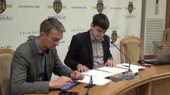Dezbateri publice privind constituirea și funcționarea Consiliului civic pe lângă Primăria și Consiliul Municipal Chișinău