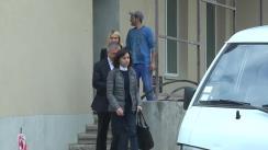 Declarațiile Președintelui PAS, Maia Sandu, după audierile la procuratură în legătură cu denunțul depus de PAS pe 21 septembrie de tragere la răspundere penală a cetățeanului Plahotniuc Vladimir pentru săvârșirea infracțiunii de uzurpare a puterii în stat