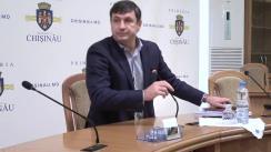 Declarațiile lui Mihai Moldovanu după Ședința Primăriei din 16 octombrie 2017