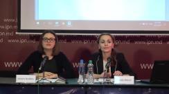 Conferință de presă organizată de Asociația pentru Politică Externă dedicată relațiilor moldo-ucrainene în contextul noilor realități geopolitice și de vecinătate estică