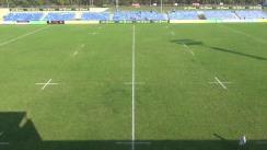 Meciul de Rugby între Romania A - XV-le Presedintelui