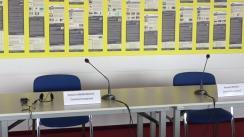 Conferință de presă susținută de comisarul european pentru sănătate și siguranța alimentară, Vytenis Andriukaitis