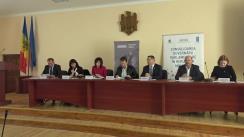 Deputații din grupul GOPAC Moldova organizează consultări anticorupție cu cetățenii din regiunea sud