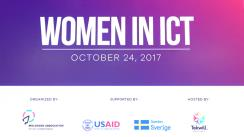 "Evenimentul ""Women in ICT"", ediția a IV-a"