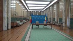 Semnarea contractului de finanțare pentru modernizarea și reabilitarea Spitalului Clinic de Urgență pentru Copii Sf. Maria Iași