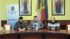 Declarația fracțiunii PL din CMC după ședința Consiliului Municipal Chișinău din 24 octombrie 2017