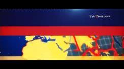 """Emisiunea """"Punctul pe AZi"""". Invitați - Maia Sandu și Andrei Năstase"""