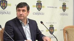 Declarațiile lui Mihai Moldovanu după Ședința Primăriei din 30 octombrie 2017
