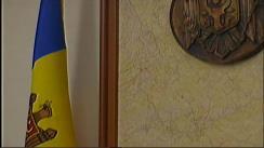 Ședința Guvernului Republicii Moldova din 1 noiembrie 2017