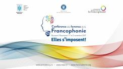 Conferința femeilor francofone
