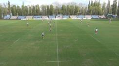Meciul de Rugby între CSA Steaua București - CS Dinamo București. Cupa României, etapa 1