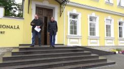 Partidul Socialiștilor din Republica Moldova depune la Curtea Constituțională sesizarea privind numirea Silviei Radu în funcția de primar general interimar al municipiului Chișinău