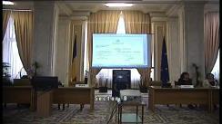 Ședința comisiei pentru învățământ, știință, tineret și sport a Camerei Deputaților României din 15 noiembrie 2017