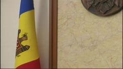 Ședința Guvernului Republicii Moldova din 21 noiembrie 2017