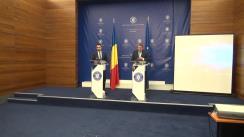 Lansarea campaniei de informare în vederea conștientizării de către cetățenii români a necesității de a solicita eliberarea unor noi documente de călătorie, în timp util