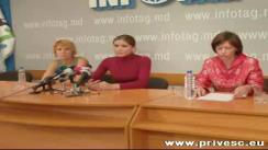 "Asociatia pentru Protectia Animalelor ""Casa Catarina"" - Adevarul despre situatia cainilor vagabonzi in municipiul Chisinau"