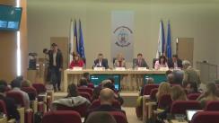 Ședința Consiliului General al Municipiului București din 22 noiembrie 2017