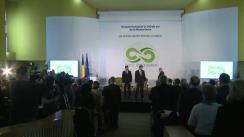 """Dezbaterea """"Orașele României la 100 de ani de la Marea Unire. Un viitor SMART pentru Ploiești"""""""