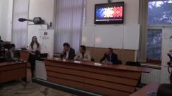 """Dezbaterea cu tema """"Rolul Tinerilor în contextul Centenarului Marii Uniri"""""""