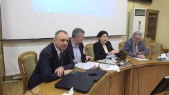 Ședința Consiliului Municipal Chișinău din 1 decembrie 2017