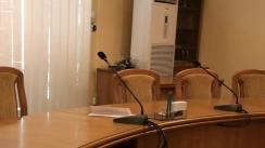 Ședința săptămânală a serviciilor Primăriei Chișinău din 26 aprilie 2010