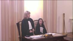 Ședința publică a Curții Constituționale a României din 7 decembrie 2017