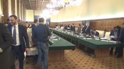Ședința Guvernului României din 6 decembrie 2017