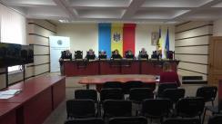 Ședința Comisiei Electorale Centrale din 6 decembrie 2017